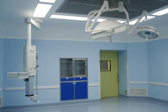 手术室装修